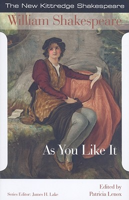 As You Like It By Shakespeare, William/ Lennox, Patricia (EDT)